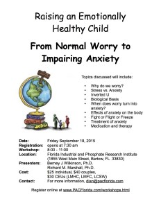 Anxiety Workshop 9.18.15 Cover